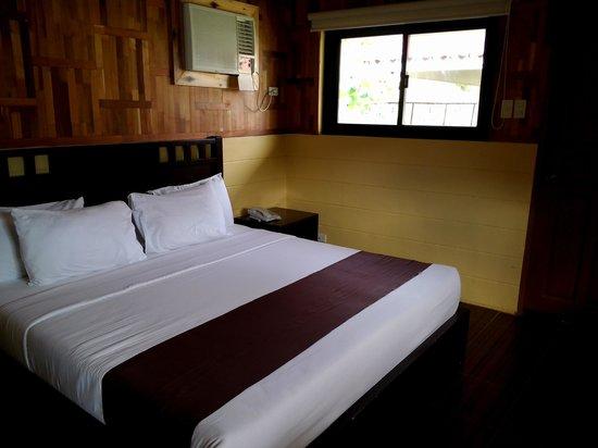 Sol Y Viento Mountain Hot Springs Resort: Cabana room