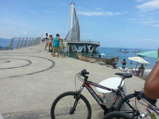 Bicita Vallarta Renta de Bicicletas