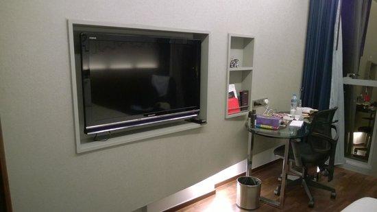 Galleria 10 Sukhumvit : Big Screen TV