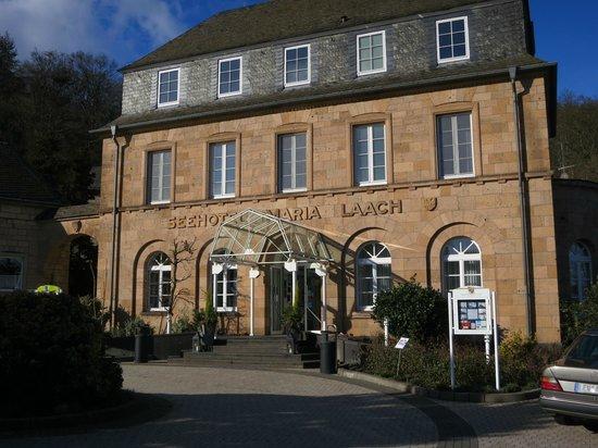 Seehotel Maria Laach: Bedarf keiner Erklärung