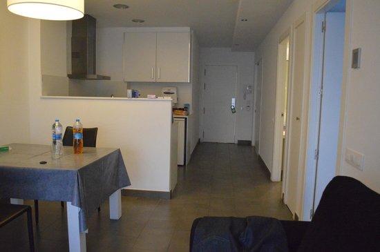 08028 apartments: Camera per 2 persone