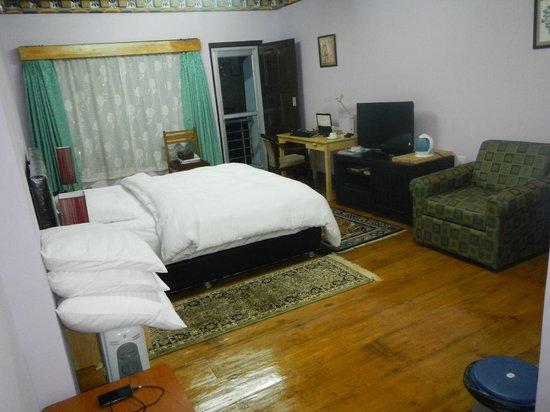 Jambayang Resort : Room 2