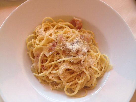 La Piazzetta - Antichi Sapori: Паста