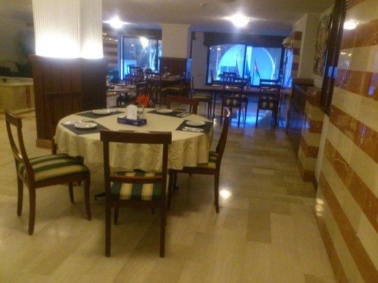 RUM Hotels - Al Waleed: Ресторан