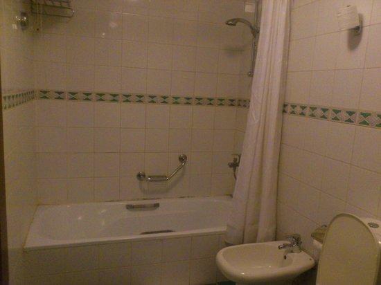 RUM Hotels - Al Waleed: Ванная