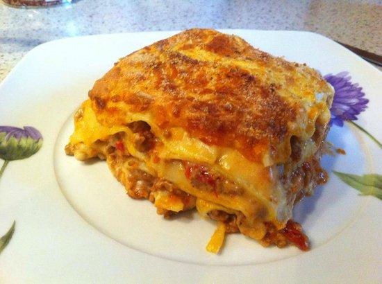Remezzo : Lasagne Bolognesi