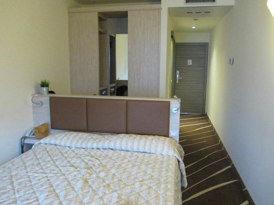 Grand Hotel Riva : Camera 417