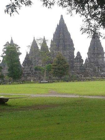 Prambanan-Tempelanlage: Prambanan Temple