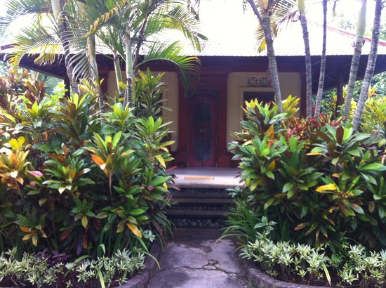Taman Sari Bali Resort & Spa: the cottage