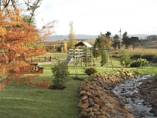 Kokstad South Africa  city photos : ... breakfast overlooking the water. Picture of The Old Orchard, Kokstad