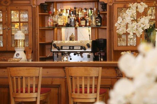 Hotel Obermaier: Bar