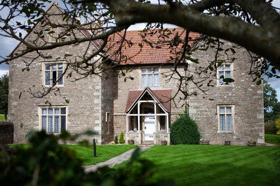 Thornbury Golf Lodge : Lodge exterior