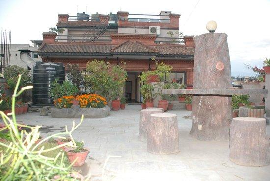 Kathmandu Resort Hotel: Suite Room