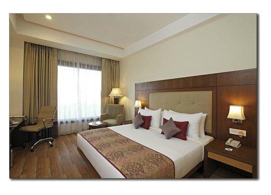 S K Premium Park : My Room