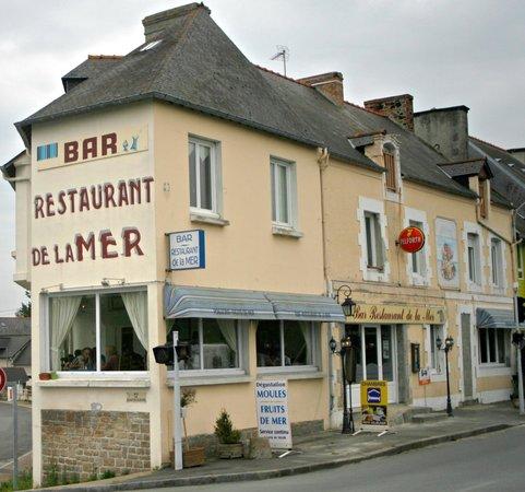 Tripadvisor Restaurants Le Vivier Sur Mer