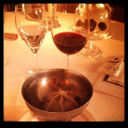 Chez Bruno: La fameuse et incontournable glace italienne à la truffe