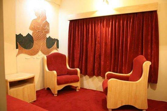 Hotel Darshan Ooty: Room
