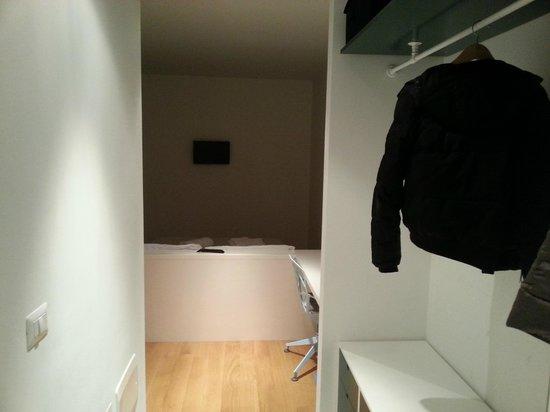 Mxp Rooms Guest House : La stanza