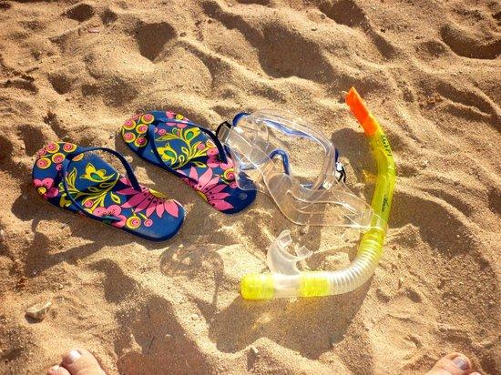 Domina Coral Bay Oasis: Иметь при себе!