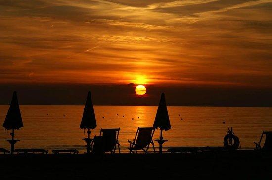 Hotel Venezia: Suggestive atmosfere