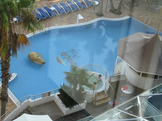 Hotel Indalo Park : swimming pool