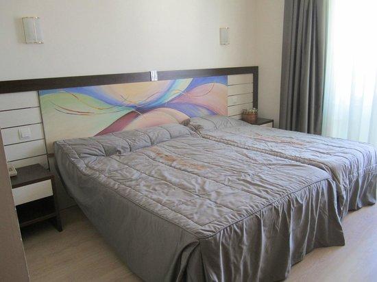 Hotel Indalo Park : Room