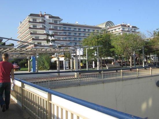 Hotel Indalo Park: Indalo Park