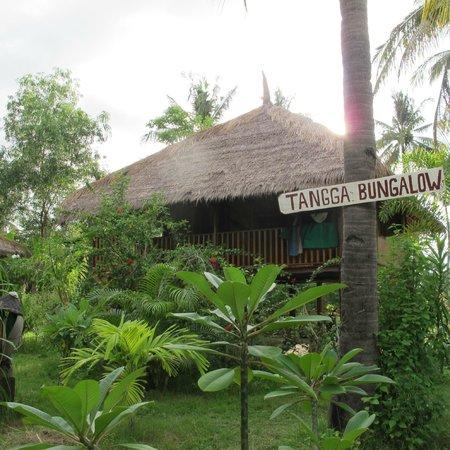 Tangga Bungalows: House #1