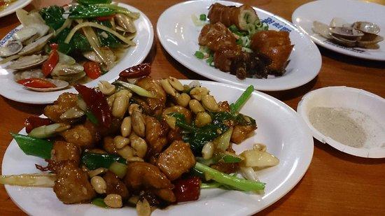 Lin Yang Gang Fresh Seafood