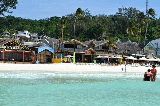 Boracay Beach Club : BBC