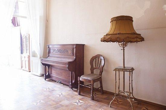 "Sololaki Sweet Home Apartments: Sololaki Sweet Home apartment ""ANTIQUE"""