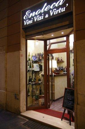Vi3 - Vini, Vizi & Virtù