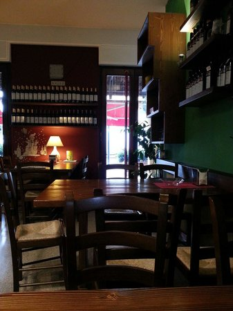 Bar Osteria Settantasette