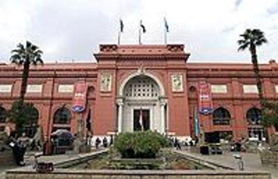 Musée égyptien du Caire : Abdeen Palace - Egyptian Museum