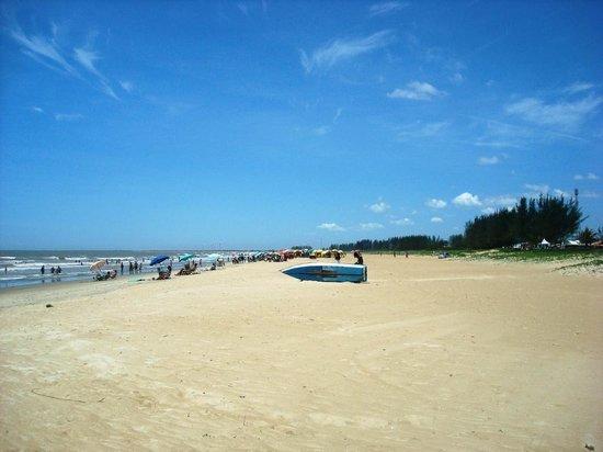 Santa Clara Beach