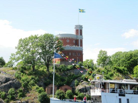 Djurgården: парк