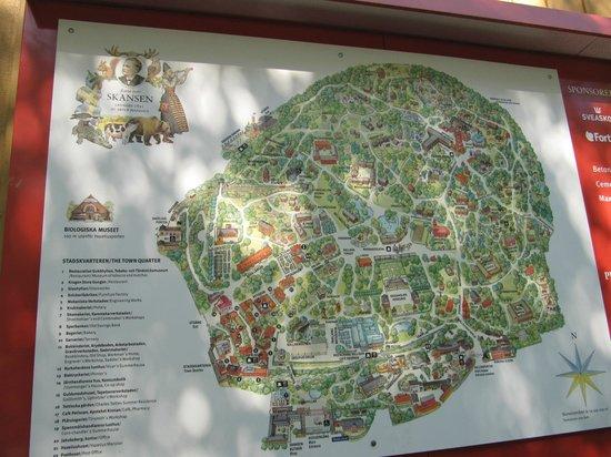 Djurgarden: парк