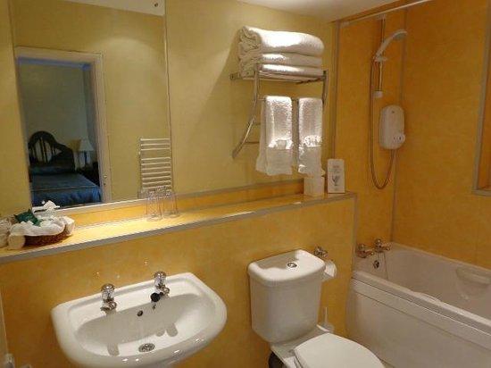 가이드파 하우스 호텔 이미지