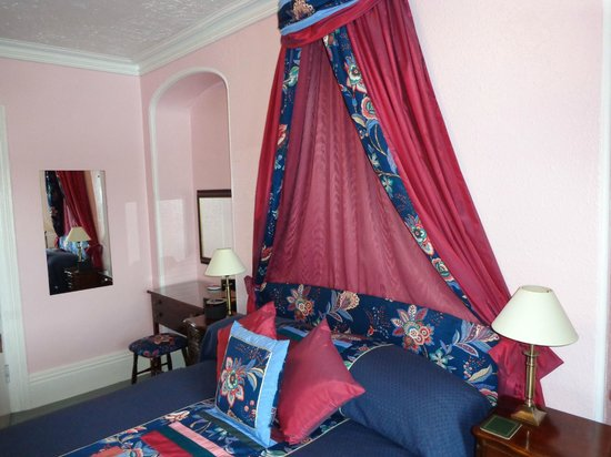 Crossgates, UK: Double room