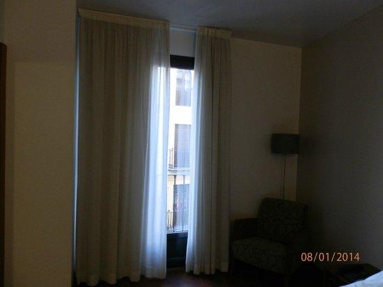 Hotel Monjas del Carmen: Номер