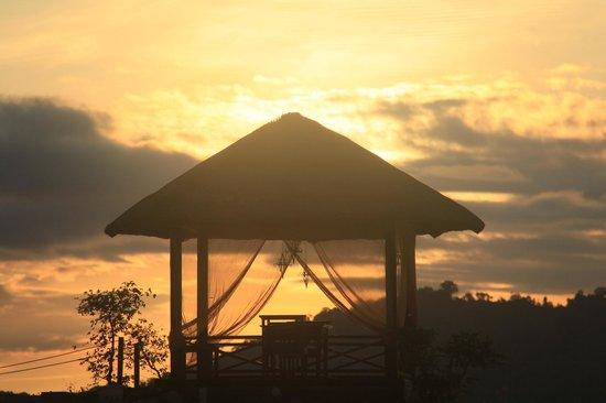 Vivanta by Taj Rebak Island, Langkawi: dinner point for honey mooners.