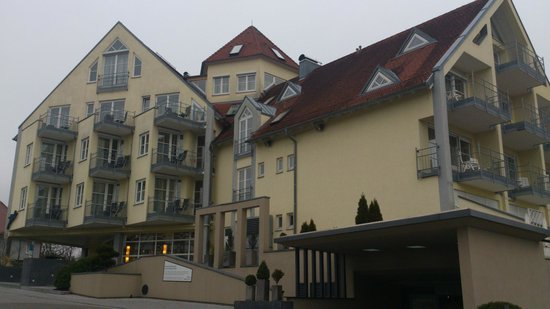 Hotel Traube am See: Haupthaus