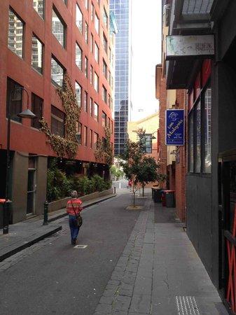 어바웃 멜버른 아파트먼트 사진
