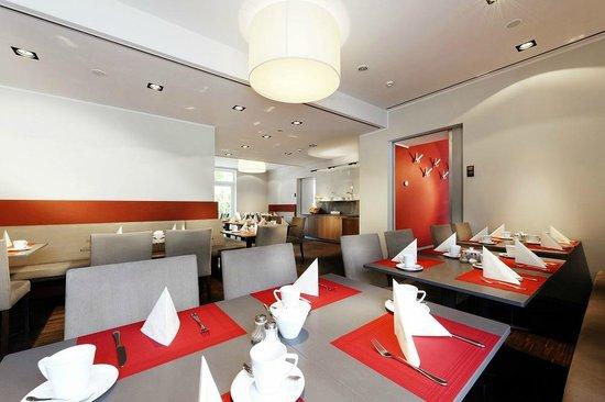 Hotel Königstein: Frühstückssaal