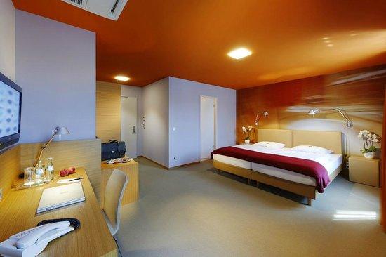 Hotel Königstein: Standard Doppelzimmer zum Hof