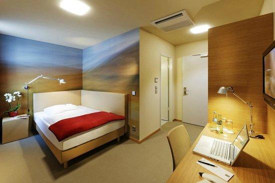 Hotel Königstein: Standard Einzelzimmer zum Ring