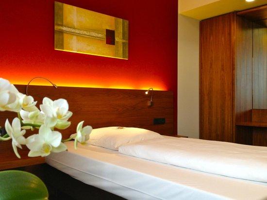 Hotel Königstein: Business Einzelzimmer zum Ring