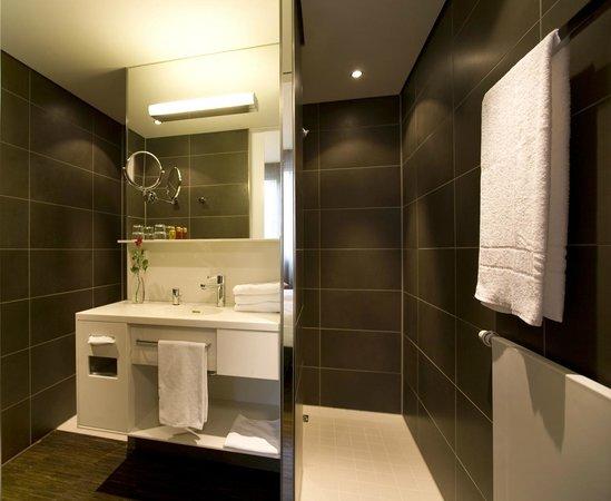 Hotel Königstein: Business Badezimmer