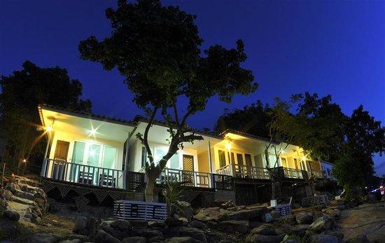 Phi Phi Sunset Pavilion Resort : Cozy Beach Resort