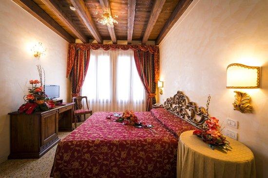 Hotel Tiziano : Executive